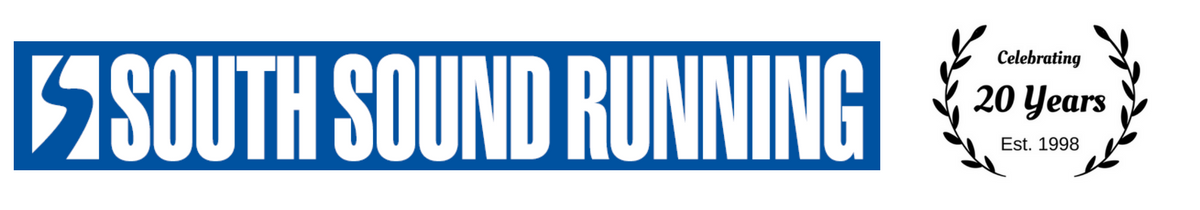 south sound running Logo
